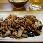 世渡 - 料理写真:皮です☆ 2017-1107訪問