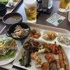 瀬戸内ゴルフリゾート 展望レストラン ザ グリル - 料理写真: