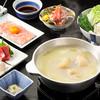 松玄 - 料理写真:錦爽どり水炊き鍋コース(イメージ)