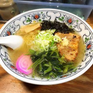 弟子屈ラーメン 札幌ラーメン横丁店