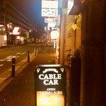 Bar CABLE CAR -