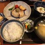 みそ・蔵カフェ - 料理写真:★★★☆ 優しい味のランチ