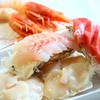 糸満漁業協同組合 お魚センター - 料理写真: