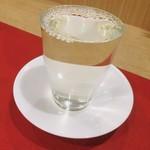 たわし - 酒