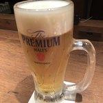プロント - ビール