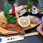 松寿司 - ★★★☆ 上寿司