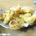 小山屋 - 天ぷら