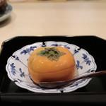 味あら井 - 刀根柿