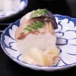 76162642 - 薄い鯖寿司❗(´TωT`)