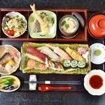 すし道楽 海斗 - 海斗の夜ごはん響〜ひびき〜2,000円