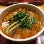 西安刀削麺酒楼 - 担担刀削麺