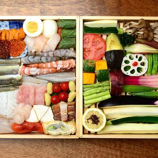 『揚げたてサクサク』米油100%使用の軽くてヘルシーな天ぷら