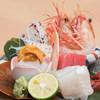 旬菜 さか田 - 料理写真:本日おすすめ5種盛り 1980円
