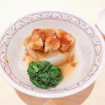 味ひろ - 蛤の肌煮