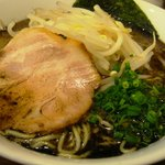 麺の房 味わい亭 - ラーメン