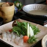 日本料理 竹生島 - メイン写真: