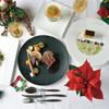 ソーサリート - 料理写真:クリスマスイメージ