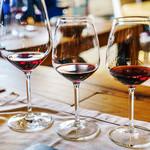 ASADOR DEL PRADO - ワイン飲み比べ