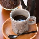 OTTO KNOT - コーヒー