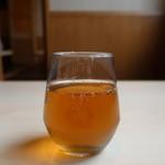 アロイディッシュ - タイの冷たいお茶