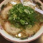 麺や 京水 -