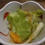 ひろ瀬 - サラダ