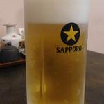 ひろ瀬 - サッポロ生ビール