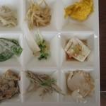 キッチンガーデン ふるかわ - 野菜系