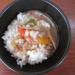 キッチンガーデン ふるかわ - タイカレー