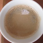 キッチンガーデン ふるかわ - コーヒー