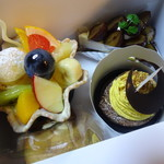 Patisserie T.sweets - 梱包