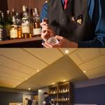 Japanese Food+Drink 板BAR - ■□ とっておき二次会プラン ソムリエ兼ウイスキーエキスパートのバーテンダーがいるお店で □■ 3000円