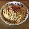 ボラチョ - 料理写真:ペペロンチーノ(大盛)