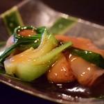 料理屋壱 - 料理写真:【本日の御膳@税込900円】豚の柔らか煮