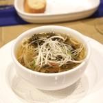 中国菜群青 - ☆海鮮の澄まし炒め