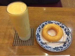 平岡珈琲店 - 2016.12