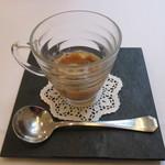 アマルフィイ - 本日のスープ: ミネストローネ