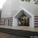 コーヒーロード - モスクを模した建物