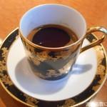 コーヒーロード - ターキッシュ・コーヒー