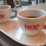 コーヒーロード - コーヒーの飲み比べ