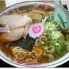 桂町 さっぽろ - 料理写真:中華そば on my mind