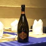 中国菜群青 - ☆Grande Cuvee Pinot Bianco Brut