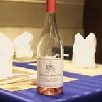 中国菜群青 - ☆Mas Des Bressades Cuvée Tradition Rosé 2016
