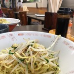谷野食堂 - 料理写真:スヤキ(並)(税込300円)(2017.11現在)