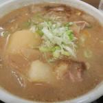 吉田とん汁店 - 豚汁定食