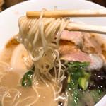 狼煙 - 微妙〜な麺リフトw