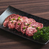 焼肉酒家 牛倉 - 料理写真:特上ハラミ