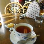 ディンブラ紅茶専門店 - マサラティー