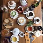 オレンジカフェ -