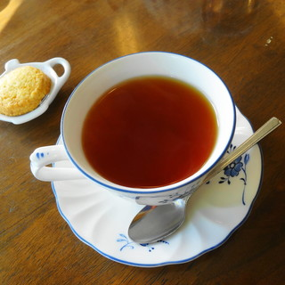 ディンブラ紅茶専門店 - ドリンク写真:マサラティー
